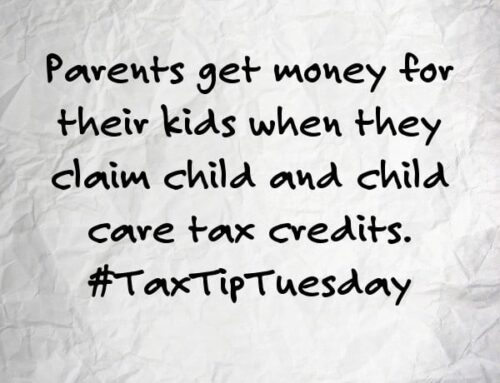 Get Money for Your Kids