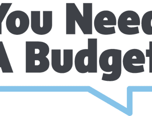 Why YNAB (You Need A Budget)