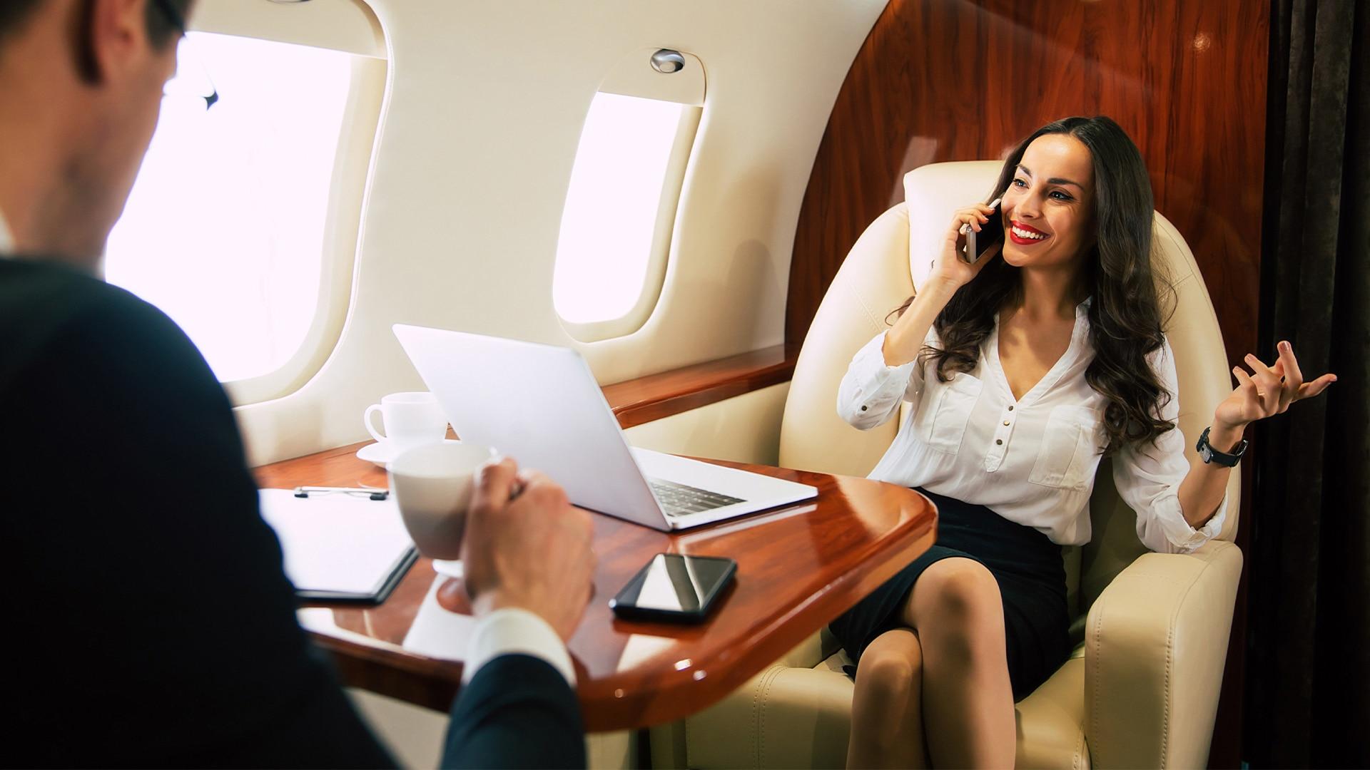 International Business Travel