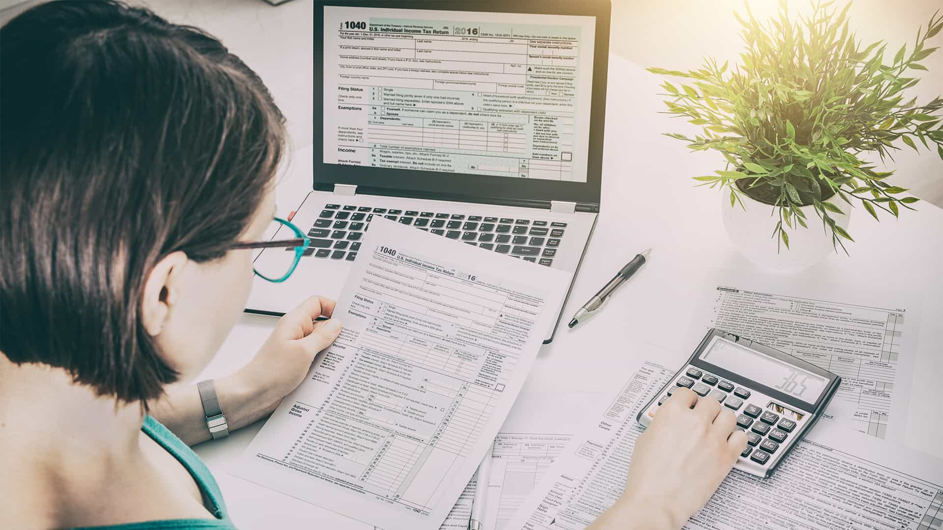 Tax Planning and Strategy