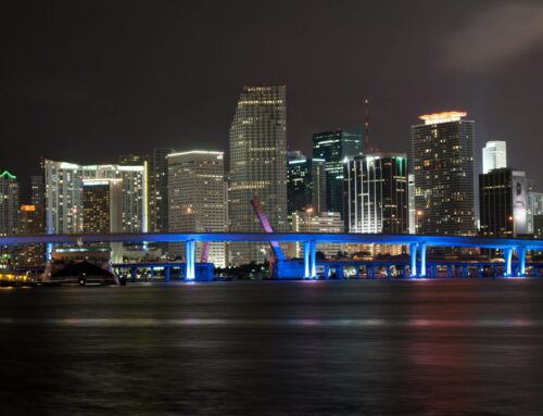 Miami's Growing Tech Scene attracting Silicon Valley Talent