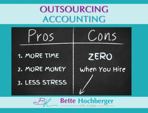 Outsourcing Accounting Video