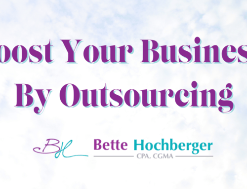 Boost Your Business By Outsourcing