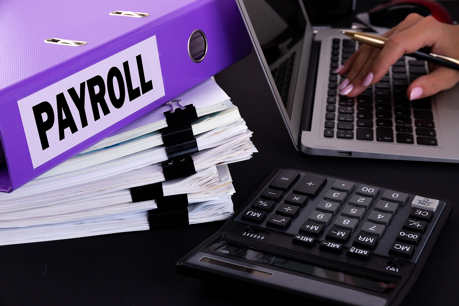 Payroll Compliance Information