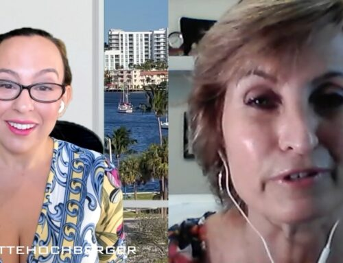 Business Networking and Communications – #FinanceFriday with Karrie Klimas