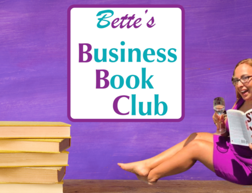 Bette's Business Book Club Explained