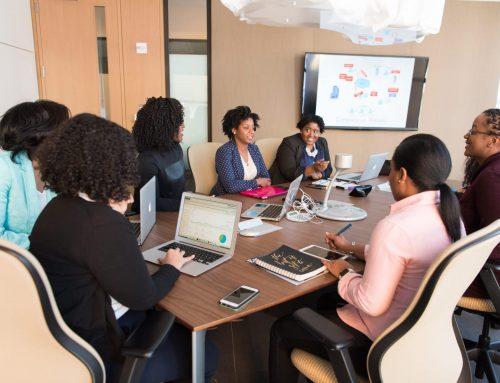 Black-Owned Financial Groups