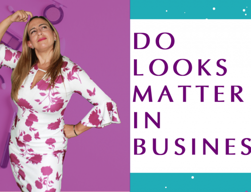 Appearance. Does it Matter in Business?