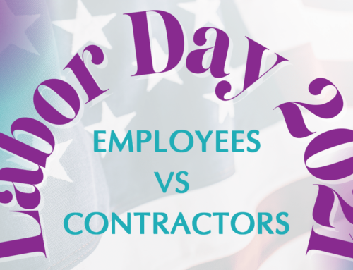 Employees VS Contractors | Labor Day